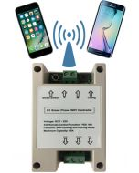 G1 Smart Phone APP Controlled  Wifi Access control Module