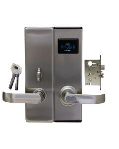 BS-301 RFID Card, Mortise with Deadbolt, Weatherproof Hotel Lock
