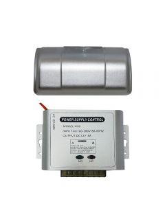 BS-M240 Exit Motion Sensor + NU-06 12V DC Adapter