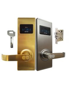 BS-103 RFID Mortise Deadbolt Weatherproof Hotel Card Lock