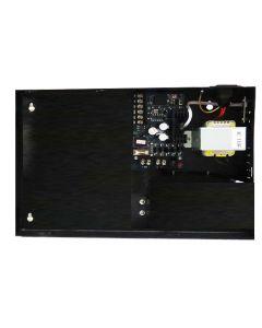 NU-05 12V DC Adapter Case