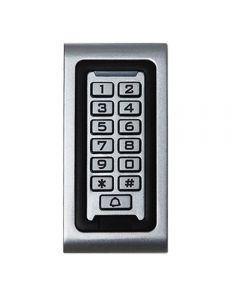 SA-600 Waterproof  Keypad & RFID Card Reader For Access Control