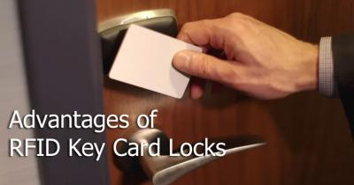 The Advantages of RFID Locks